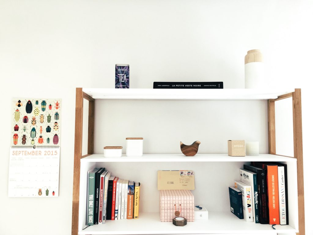 lista ciekawych książek - korzyści z tworzenia list