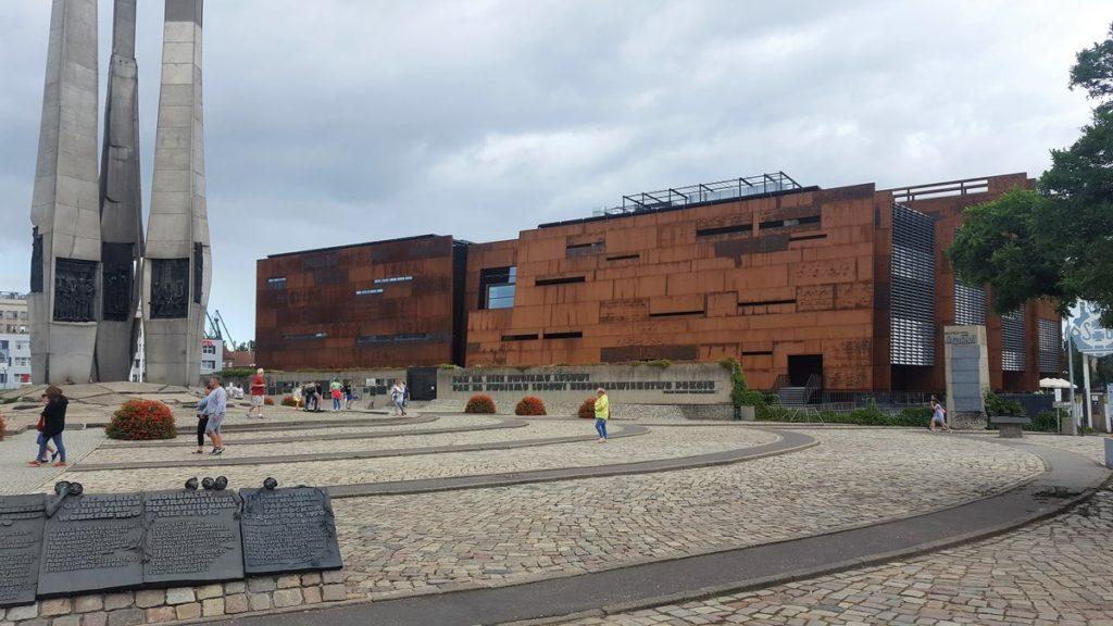 Europejskie Centrum Solidarności - interaktywne muzea w Trójmieście