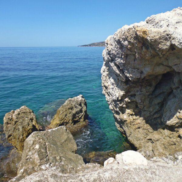 chorwacka plaża i wycieczka do Dubrownika