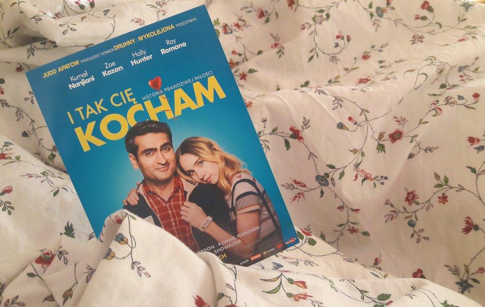 The Big Sick - przyjemny film na leniwy wieczór
