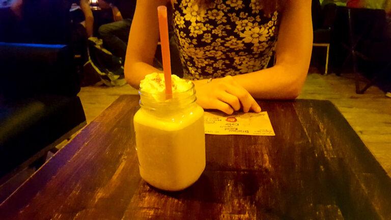 Dziórawy Kocioł w Krakowie przy Grodzkiej 50 - kawiarnia w klimacie Harry'ego Pottera
