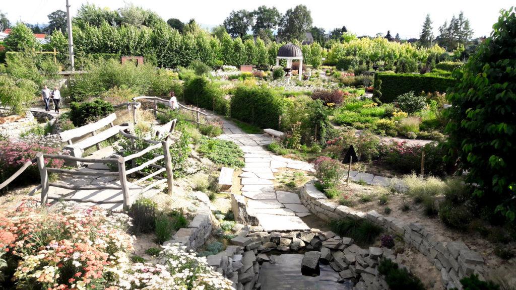 Kapias Tree Garden - jednodniowe wycieczki na śląsku