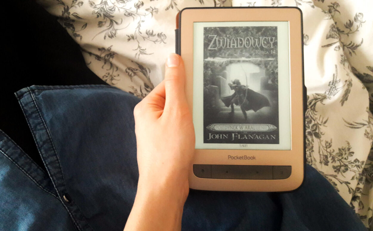 NIkt nie idzie, czarny humor ginekologa i powrót do średniowiecza - 3 książki, które ostatnio przczytałam
