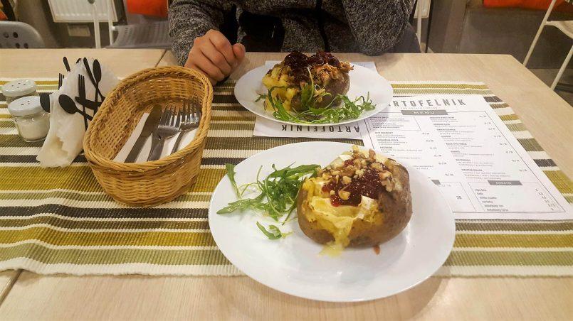 Kartofelnik Katowice