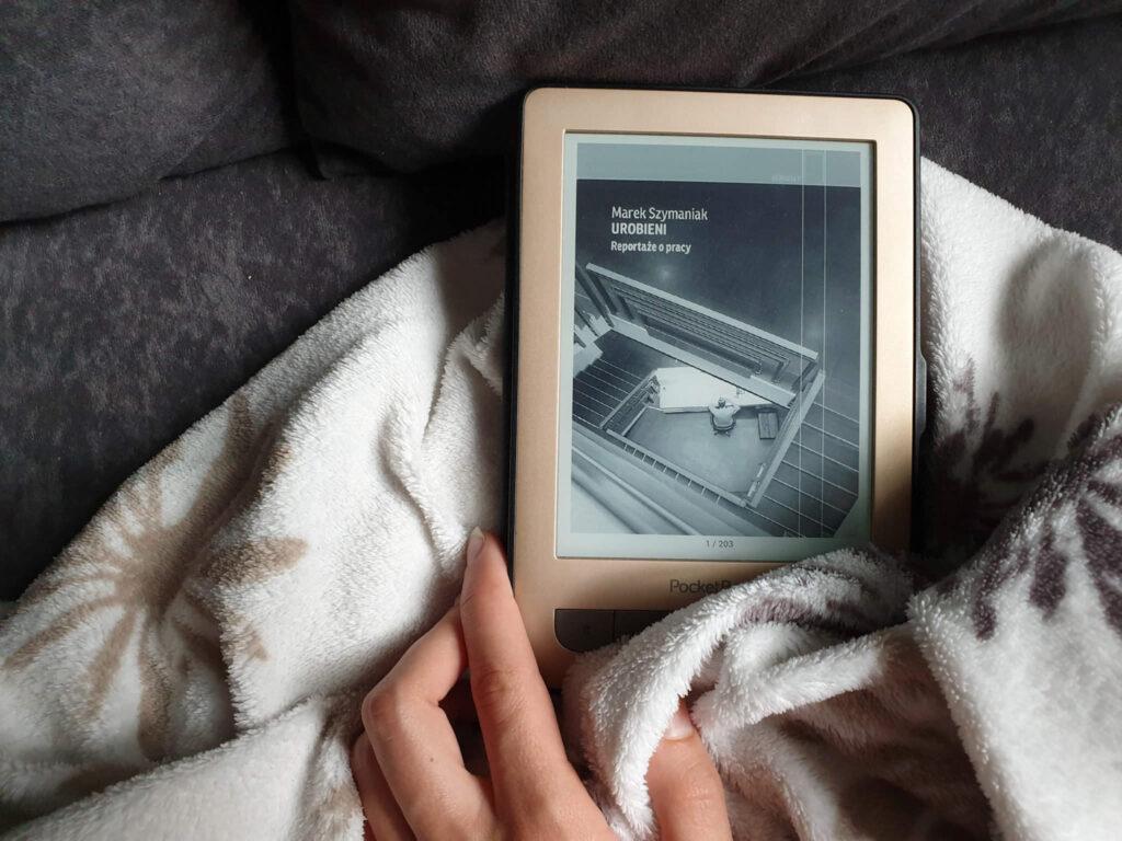 Urobieni Reportaże o pracy - 3 fajne książki