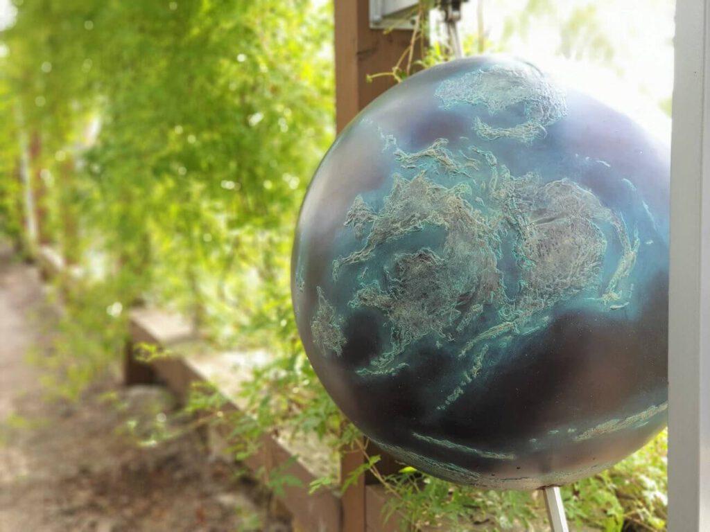 jednodniowe wycieczki na Śląsku - Geosfera w Jaworznie